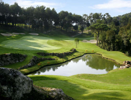 Il Royal Mougins Golf Resort