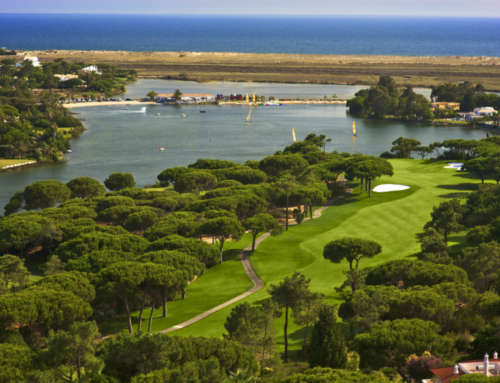 Quinta Do Lago Resort *****