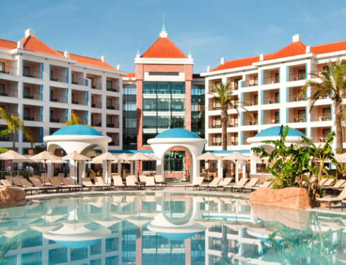 Hilton As Cascatas Resort *****