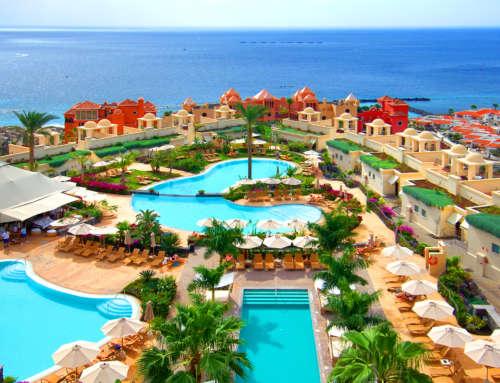 Hotel Vincci Seleccion la Plantacion Del Sur 5*