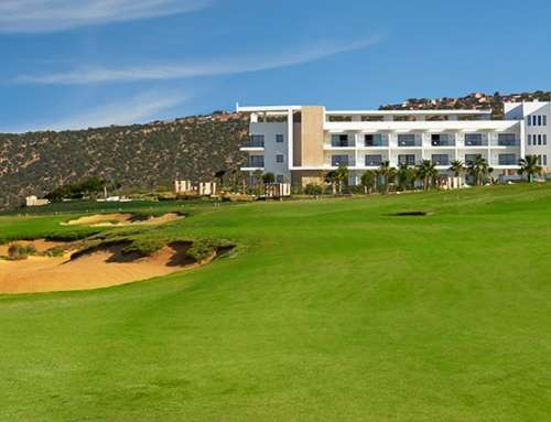 Hyatt Palace Hotel & Golf Resort