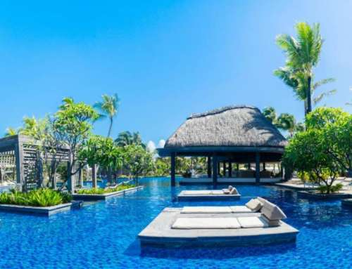 Long Beach Mauritius Golf & Spa