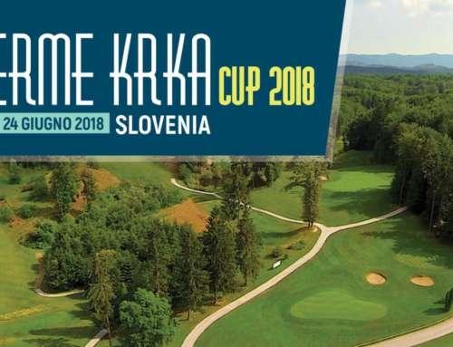 TERME KRKA cup 2018