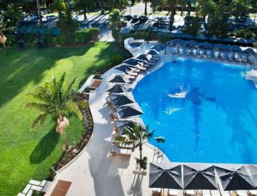 PALACIO ESTORIL GOLF & SPA HOTEL 5*