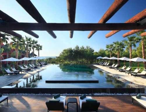 ASIA GARDENS HOTEL & THAI SPA 5*