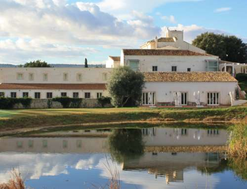 I Monasteri Golf Resort [Sicilia]