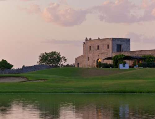 Acaya Golf Resort PUGLIA