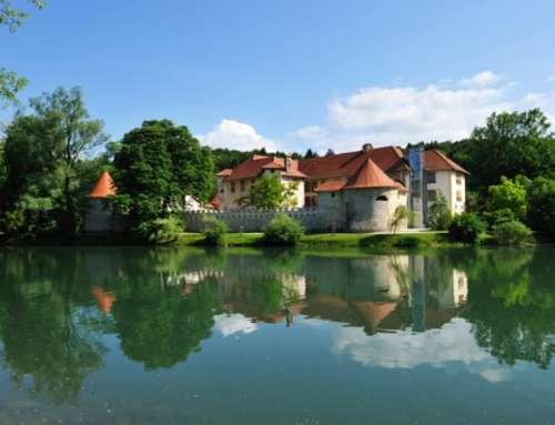Hotel Grad Otočec – Relais Chateaux