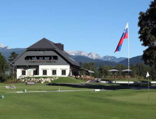 Royal Bled Golf [Slovenia]