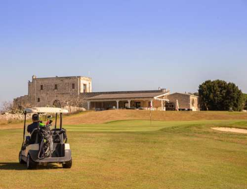 Acaya Golf Resort [Puglia]