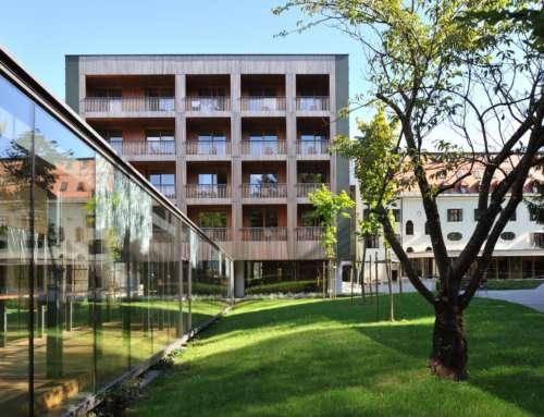 Hotel Balnea – Terme Krka