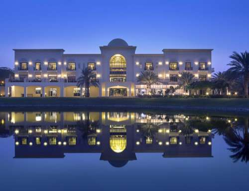 Address Montgomerie 5*