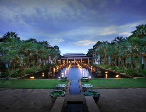 JW Marriott Phuket Resort