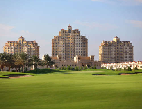 Al Hamra Beach & Golf Resort 5*