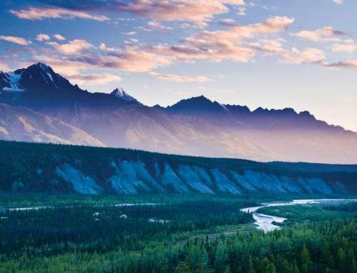 TOUR COMPLETO DELL'ALASKA