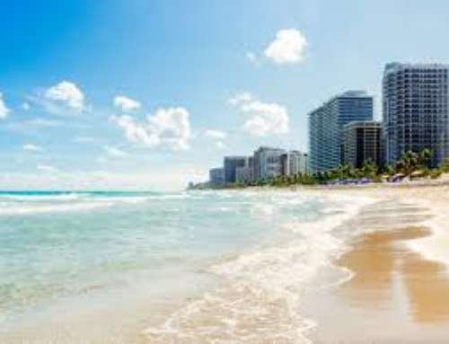 FLORIDA: MIAMI E ORLANDO