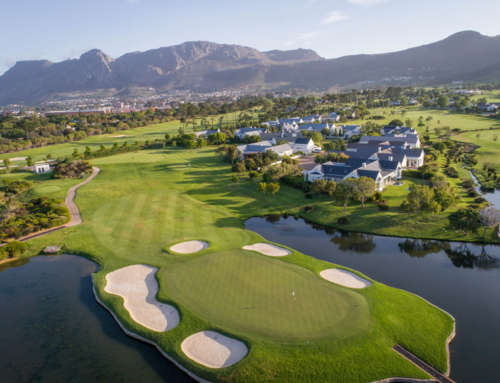 CAPE TOWN GOLF TOUR