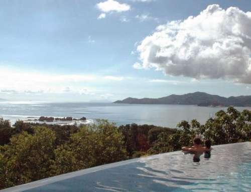 Le Domaine De L'Orangeraie Resort
