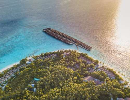 Reethi Faru Bio Luxury Resort
