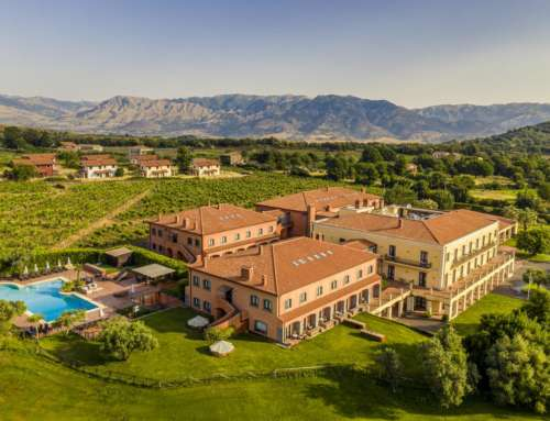 Il Picciolo Golf & Spa [Sicilia]