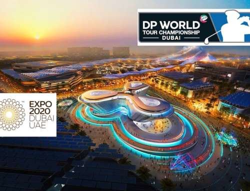 DP WORLD + EXPO 2020 – Programma 7 notti