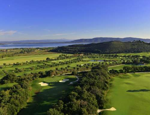 Argentario Golf Resort [Toscana]