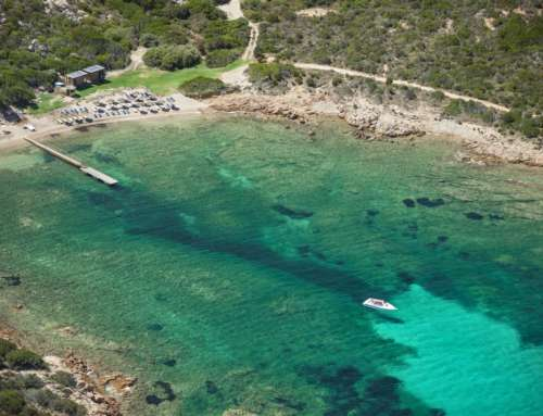 Pevero Golf Club [Sardegna]
