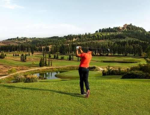 Il Castelfalfi Resort [Toscana]