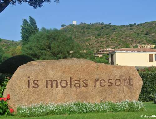 Is Molas Resort [Sardegna]