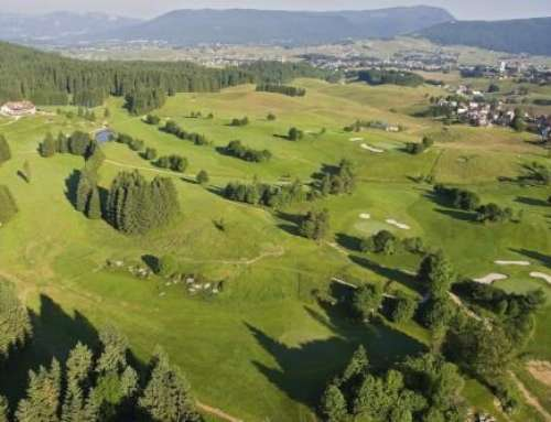 Asiago Golf [Veneto]