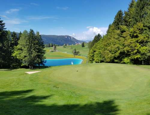 Folgaria Golf [Trentino]