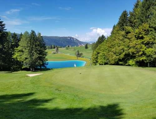 Folgaria Golf [Trentino]