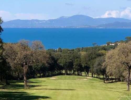 Golf Punta Ala ****