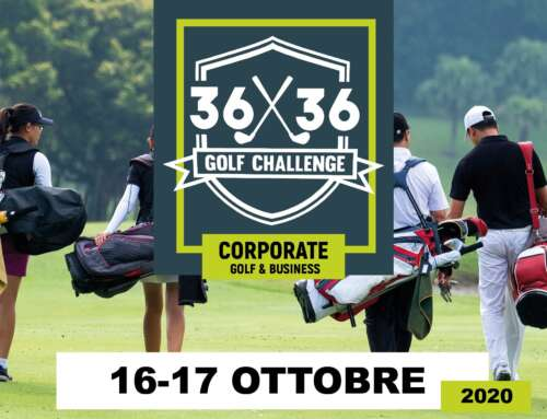 36 x 36 CORPORATE Golf & business