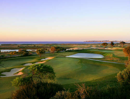 Palmares Golf – Portogallo