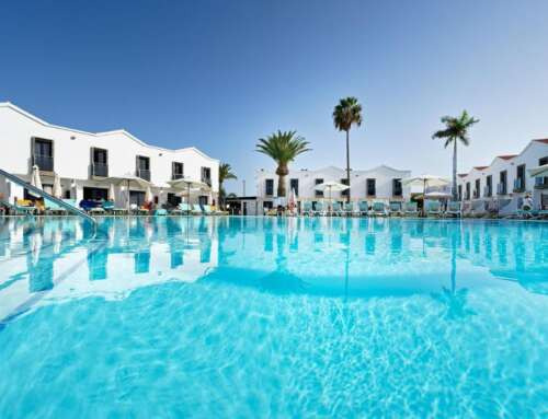 FBC Fortuny Resort Gran Canaria
